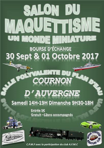 salon du maquettisme