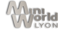Mini world logo